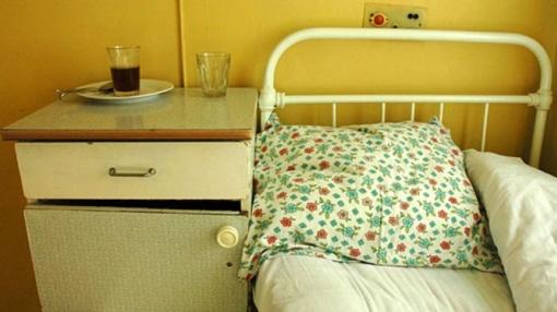 Seimas leido slaugos ligoninėse pacientus laikyti ilgiau