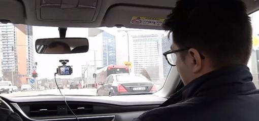 Vairuotojai rado priešnuodį prieš trikojus – susidomėjimas išaugo kartais