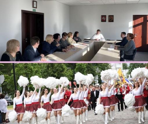 """Didžiausia Marijampolės miesto šventė """"Cukrinis festivalis"""" – gegužės 29-31 d."""