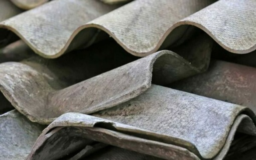 Jurbarko rajono savivaldybėje apvažiavimo būdu bus surenkamos asbesto atliekos