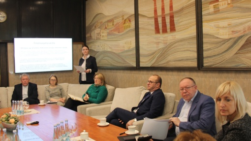 Kviečia teikti projektus Regioninei kultūros tarybai