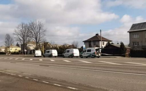 Trečiadienio rytą Kauno rajone aptiktas šiurpus radinys