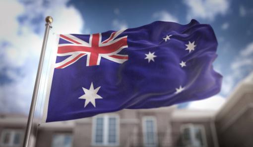 Vyriausybė pritarė ambasados Australijoje steigimui