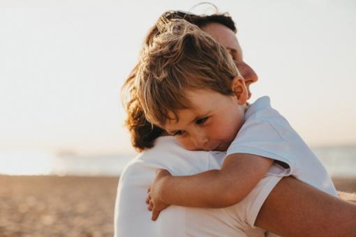 Profesionalus pokalbis su vaiku padeda atverti ilgai slėptą tiesą
