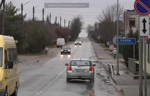 Kretingos rajono vandenyje fluoro 3 kartus daugiau nei leidžiama (vaizdo įrašas)