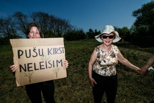Išnagrinėtas skundas dėl Nemuno krantinės Kaune rekonstravimo