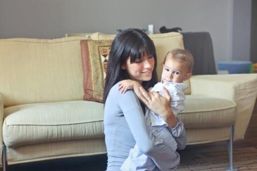 Laikinas apgyvendinimas šeimos krizių centruose – galimybė išsaugoti šeimą
