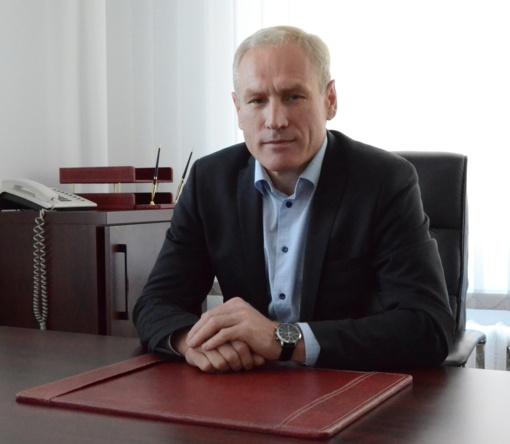 VTEK tirs Telšių rajono savivaldybės administracijos direktoriaus elgesį