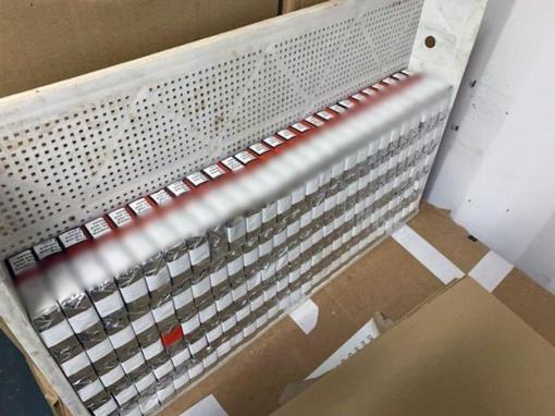 Ispanijoje rastas slaptas požeminis cigarečių fabrikas, tarp sulaikytųjų – lietuviai