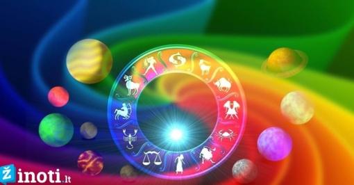 Kokios spalvos reikia atsisakyti pagal Zodiaką, kad sėkmė nepaliktų?
