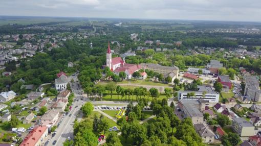 Patvirtintas 2020 metų Kretingos rajono savivaldybės biudžetas