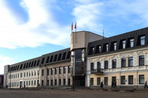 Patvirtintas Panevėžio miesto biudžetas