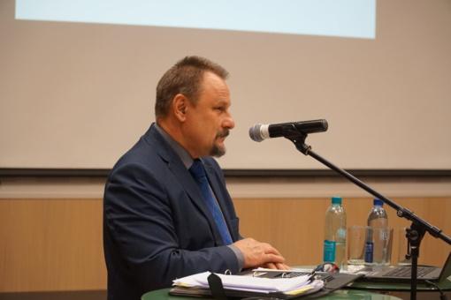 """Meras: Anykščiuose """"SPA Vilnius"""" darbuotojai paskiepyti laikantis ministro įsakymo"""