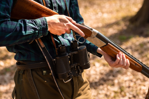 Nuo spalio bus viešinami dalies medžioklių dalyviai, žada aplinkos ministras