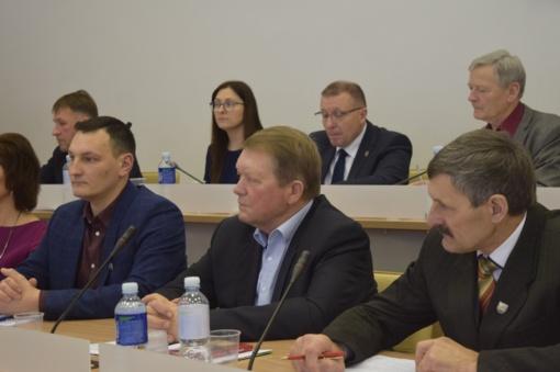 Priimtas 2020 m. Raseinių rajono savivaldybės biudžetas