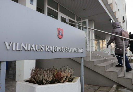 Vilniaus rajono savivaldybė ir jos įstaigos paslaugas teiks tik nuotoliniu būdu