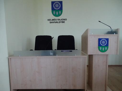 Kelmės rajono savivaldybės taryba patvirtino 2020 metų Savivaldybės biudžetą