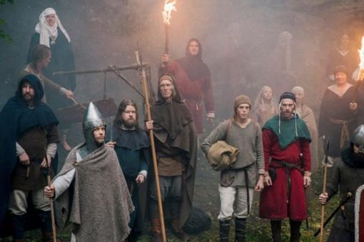 """Filmo apžvalga: """"Baltų gentys. Paskutinieji Europos pagonys"""""""