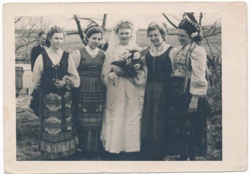 """Rokiškėnai į Kauną atvežė parodą """"Išteku. 1900"""""""