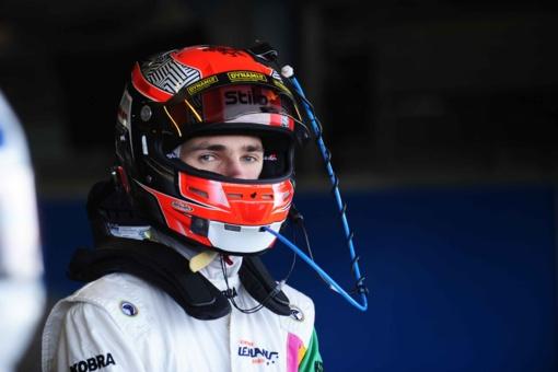 Azijos Le Mans Serija. Ar pavyks Gustui Grinbergui nugalėti 3 kartus iš eilės?