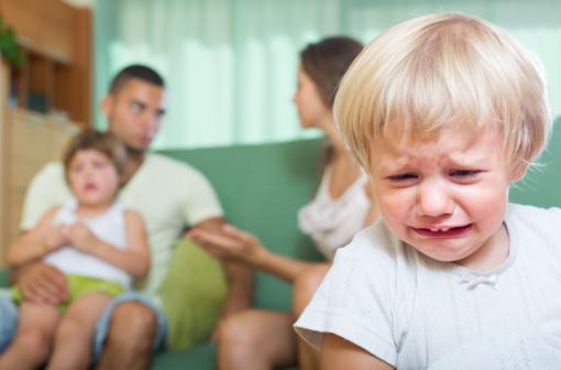 Alkoholis keliavo per tris kartas: laikinas vaikų paėmimas iš šeimos privertė keistis