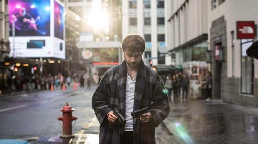 Naujasis Danielio Radcliffe'o filmas vos nebuvo uždraustas Lietuvoje