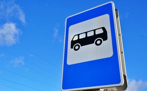 """AB """"Pakruojo autotransportas"""" informuoja apie maršrutų pokyčius"""