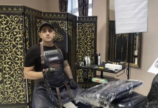 Svarbiausia tatuiruočių meistro vertybė – ilgametė darbo patirtis