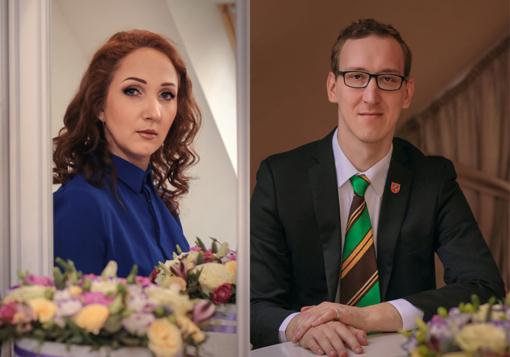 Netikėtas duetas versle: lemtingas susitikimas virto vaisingu bendradarbiavimu