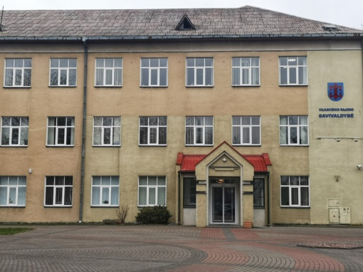 Vilkaviškio savivaldybės darbuotojas bus teisiamas dėl piktnaudžiavimo tarnybine padėtimi