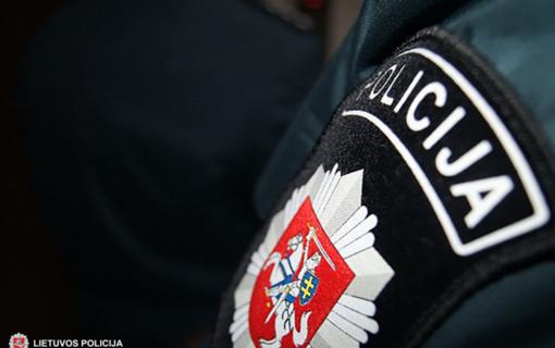 Policija pataria kaip apsisaugoti nuo sukčių