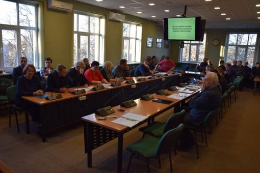 Pristatytas 2020 metų Vilkaviškio rajono savivaldybės biudžeto projektas