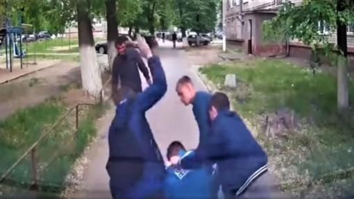 Vilniuje – kruvina užkietėjusių nusikaltėlių dvikova dėl moters, pasibaigusi sunkiais sužalojimais