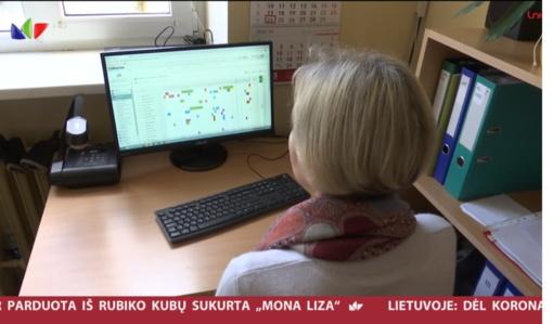 Panevėžyje gimnazistai įsilaužė į elektroninį dienyną
