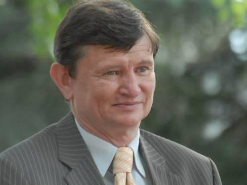 Konservatoriai įkalbinėja Sergejų Jovaišą kandidatuoti į Seimą