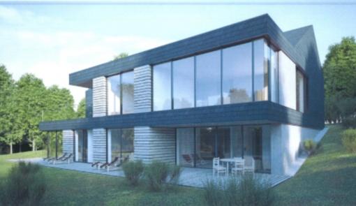 Anykščiuose bus statomi poilsio namai