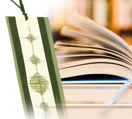 HOMO LEGENS. Skirtukų ir knygų paroda, dedikuota  Laimai Pačebutienei atminti