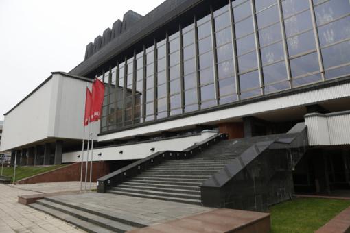 Vilniuje vyks Europos operos teatrų profesionalų forumas-susitikimas