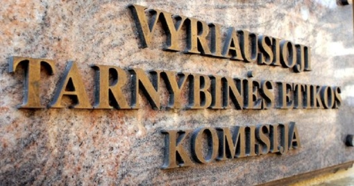 Šiaulių miesto savivaldybės tarybos narė D. Martinkienė neišvengė interesų konflikto, nusprendė VTEK