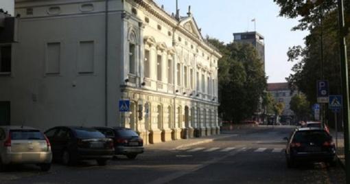Klaipėdos savivaldybė savo žinion ruošiasi perimti istorinį rotušės pastatą