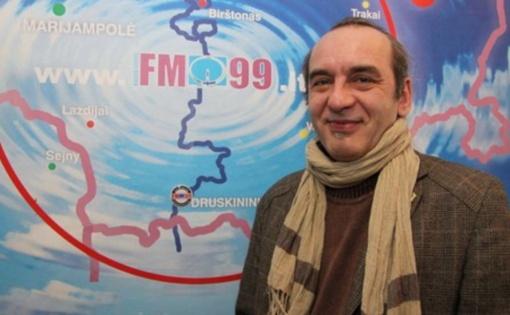 """Alytuje – ginčas dėl patalpų nuomos nutraukimo radijui """"FM99"""""""