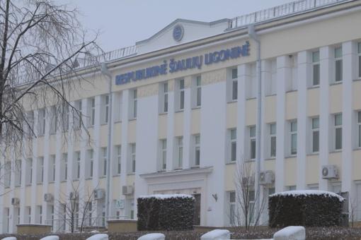 Šiauliuose nustatytas pirmasis koronoviruso atvejis Lietuvoje