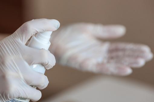 """""""Eurovaistinės"""" Šiauliuose kas tris valandas atliks dezinfekciją"""