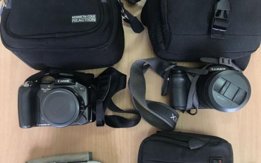 Kauno pareigūnai ieško pavogtų daiktų savininkų