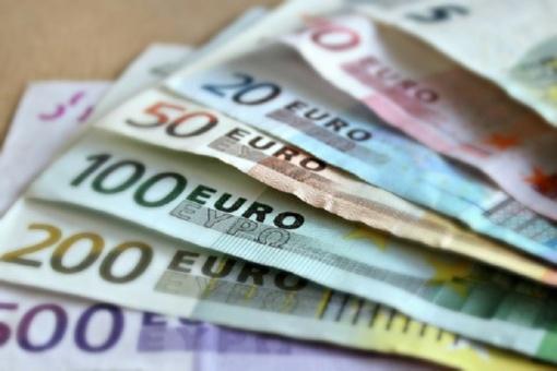 Patvirtintas 9 proc. didesnis Klaipėdos biudžetas