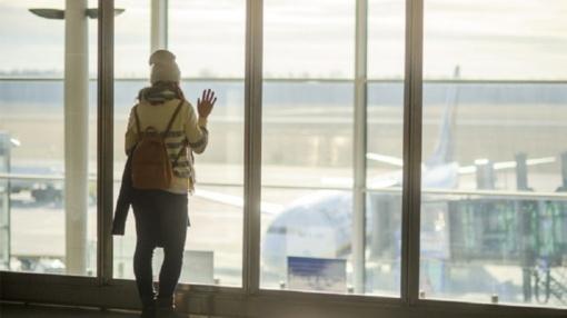 Plečiamas vietovių sąrašas, į kurias nenorintys vykti turistai gali susigrąžinti pinigus