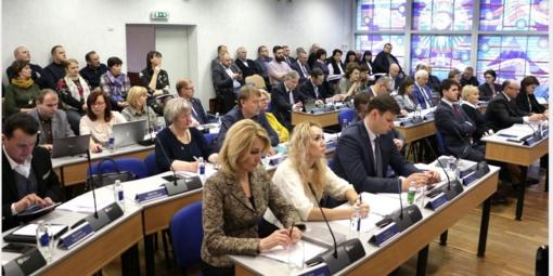 Patvirtintas 2020 metų rajono biudžetas