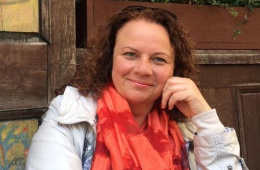 Rašytojos Marijos Pečkauskaitės-Šatrijos Raganos premijos laureatė – Jūratė Norvaišienė