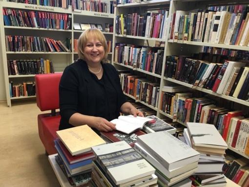 Iššūkis Birštono bibliotekai – išlaikyti išsikovotas vedlio pozicijas