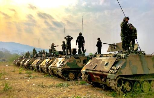JAV ir sąjungininkės sieks per 14 mėnesių išvesti visas savo pajėgas iš Afganistano